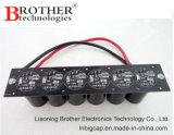 Modulo Ultra-Low ESR 16.2V 60F Supercapacitor
