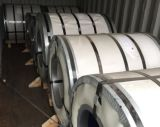 Bobina de aço inoxidável laminado a frio 201 2b