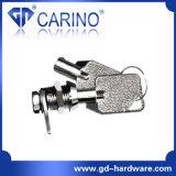 (SD4-04)シリンダーキャビネットロックの引出しロック押しロックをロックしなさい