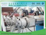 Машина трубы Corrugated PE/PP/PVC одностеночная и сада шланга