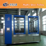 Machine de remplissage à chaud de boissons de jus de fruit