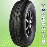 Pasajero de 17 pulgadas de PCR de neumáticos neumáticos coche Neumáticos (275/65R17, 285/65R17).
