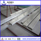 Alta qualità Low Price Manufacturer di Spring Steel Flat Bar/Spring Steel Flat Bar Made in Cina