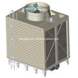 Quadratischer Typ Querfluss-Kühlturm