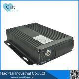 Utilizador Mdvr manual de la caja negra DVR del vehículo para el coche y el omnibus