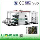 Machines d'impression de empaquetage à grande vitesse du film Ytb-61600