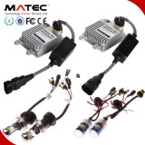 Matec 10 ans Warrantly Kit de conversion HID 12V 24V 55W 75W Xenon HID H7 H11 H13 9005 9006