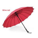 صنع وفقا لطلب الزّبون آليّة مستقيمة مظلة عمل لعبة غولف مظلة