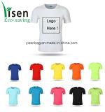 Promotion de gros T-shirt de sport à séchage rapide personnalisé