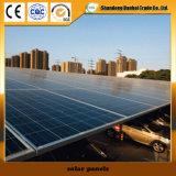 poli comitato solare 215W con alta efficienza