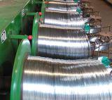 Fio galvanizado do ferro da qualidade superior para a construção