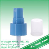 22/410 Size Blue Toilets Mist Sprayer for Bottle Plastic