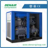 30HP CA Power Industrial Stationary Rotary Air Compressor (DA-22GA/W)