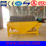 Separador profissional do cilindro magnético de Citicic com preço do competidor