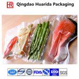 カスタム食品等級のプラスチック真空の食品包装袋