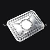 Papier d'aluminium de ménage pour le clinquant de /Aluminum d'emballage de nourriture
