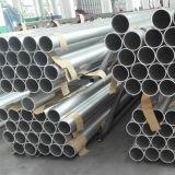 Buis 6061 6063 6082 6351 van het Aluminium van de hoge Precisie