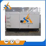 Silencieux portatif de générateur diesel chaud de vente