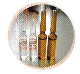 Horizontale Ampullen-pharmazeutische bildende maschinelle Herstellung-Zeile