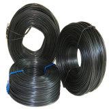 50kg zu verbindlichem Draht des schwarzen Eisen-500kg (BWG5 zu BWG24)