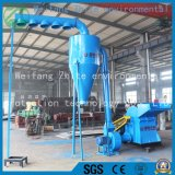 Máquina Chipper para / Straw / Wood Slag Board Shredder