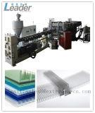 Das professionellstepc Holllow Blatt/festes Blatt, das Maschine herstellt