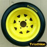18X 8.50-8 6.50-8 4.00-8 3.50-8 단단한 고무 또는 편평한 Free/PU 거품 타이어