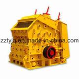 PF de In de tegenaanval gaande die Maalmachine van de Harde Rots van de Reeks in Mijnbouw wordt gebruikt