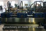 Het automatische Broodje die van de Staaf van het Plafond T Machine voor het HoofdT-stuk van het Net van het Plafond T en DwarsT-stuk vormen