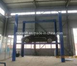Heavy Duty 3500 kg Aparcamiento Ascensor (SJG)