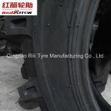 農場Tire/Tractor Tyre/Agriculturalのタイヤ600-12