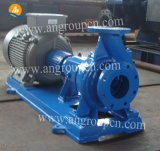 Pompa ad acqua aperta di aspirazione di conclusione della ventola della centrifuga per acqua dolce