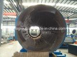 よい評判の高く効率的なトロンメルスクリーン中国製