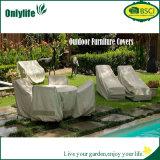 Coperchio riutilizzabile della mobilia del giardino personalizzato Oxford di Onlylife BSCI