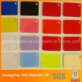 Beständige Form-Acrylplastikblatt für das Verbiegen/Ausschnitt/Stich-Plexiglas-Blatt