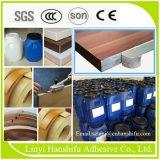 Funzionamento adesivo del PVC per il bordo