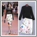 Dress Fashion Suit熱い販売の高品質の最新の女性