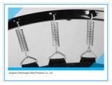 Trampolín con la barra ajustable de la estabilidad para la venta