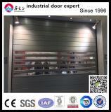 Стандарт поднимая промышленную дверь раздела