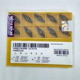 Vnmg160408 UC5115の三菱ブランドの炭化物の挿入
