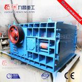 Máquina de mineração do triturador de Rolo triplo britador de pedra com alta qualidade