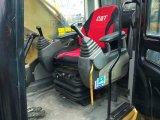 Lagarta usada 336D2 2014 da condição de trabalho da máquina escavadora