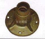 Qualitäts-Baugerüst-Grundplatte