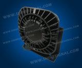 Новый диктор усилителя сирены конструкции Sp07