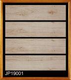 Azulejo de suelo de madera de la porcelana del tablón