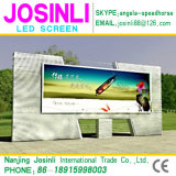 P6 schermo esterno di colore completo LED per fare pubblicità
