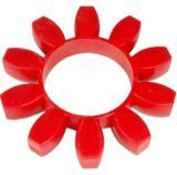 Лепесток-Форменный ремуо PU для муфты