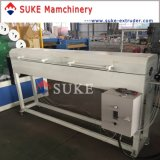 Linha de máquina de fabricação de extrusão de tubos de mangueira de PVC (SJSZ65X30)