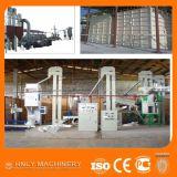 100 toneladas por moinho de arroz da pequena escala do baixo preço de dia o auto