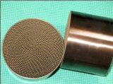 De Katalysator van het Systeem van de Filter van Gasonlie van het metaal met het Substraat van de Honingraat van het Metaal